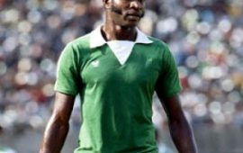 """Mathematical Odegbami"" – Nigeria's first national football star"