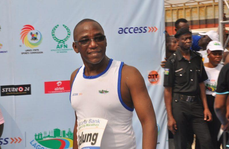 Way forward for Sports Development in Nigeria