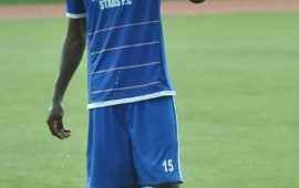 Yobe Desert Star, Adewale happy to be part of history