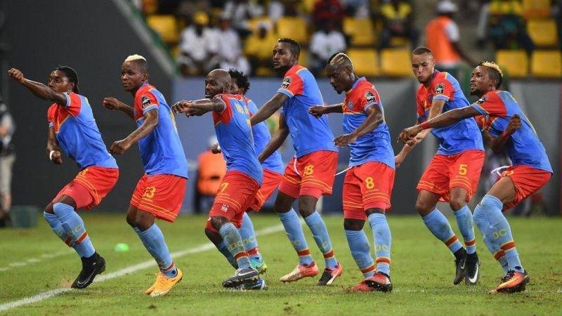 WC Qualifiers: Coach Ibenge hopes DR Congo can get ticket
