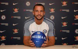 Chelsea complete Drinkwater singing just before transfer deadline