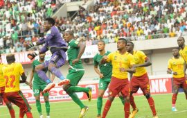 5 things we learned from Super Eagles' victory over the Indomitable Lions by Lucas Uwagwu