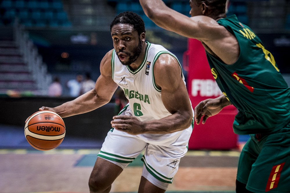 D'Tigers' Diogu joins 2016 CBA champions, Sichuan Whales