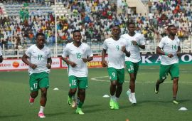 Nigeria wins Twitter war against West African rivals Ghana