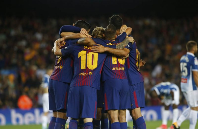 El Clasico Countdown: A Barcelona fan preview