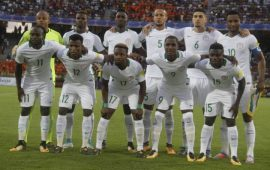 2018WCQ: Rohr out to surprise Zambia on Saturday
