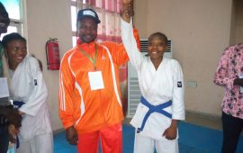 Day 3: Ondo maintains lead on the medal table at the 2017 NYG