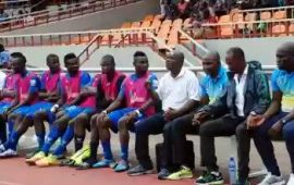 Oyo Commissioner promises long term solution to Shooting Stars woes