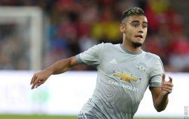 Pereira commits future to Man United