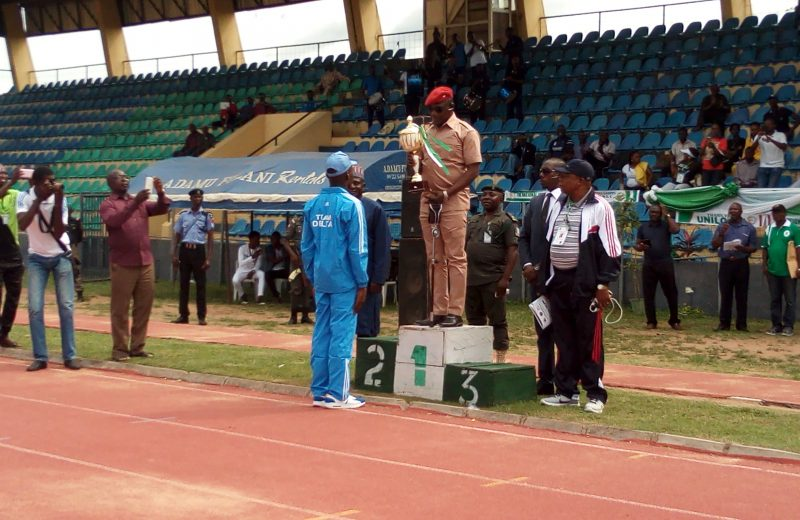 3rd NYG: Dalung promises formidable teams for Youth Olympics