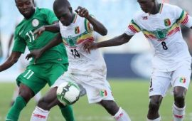 WAFU Cup: Nigeria humble Ghana to qualify for semis