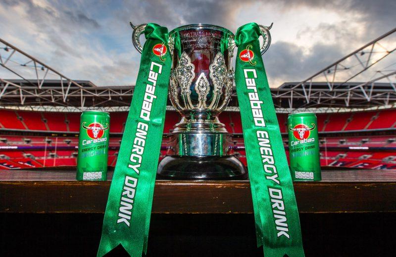 Carabao Cup: Holders draw Swansea away