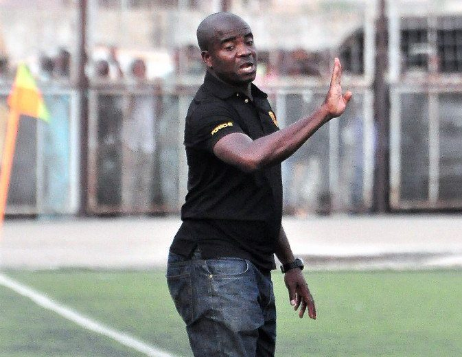 Makinwa targets 4-0 win over Ifeanyiubah in Ilorin