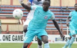 League champions Plateau United dumped out of AITEO Cup