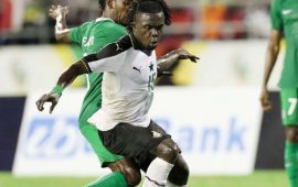 WAFU Cup: Ghana wallop out-of-sorts Nigeria to lift trophy