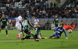 Serie A weekend review: Okonkwo gives Bologna late win