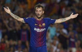 How Rakitic's wife saved him from Barcelona terrorist attack