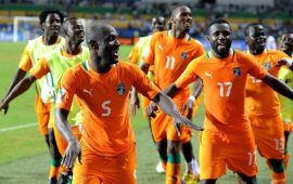 Yaya Toure snubs Ivory Coast ahead of friendlies