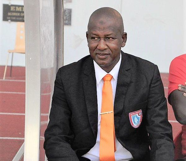 Players distractions cost us Top 3 finish, laments Maikaba