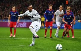 WCQ: Man Utd star ignored again as France name squad