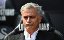 I feel weaker without Fellaini in my squad – Jose Mourinho