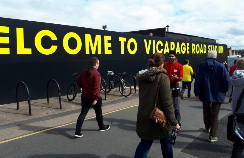 PL: De Gea stars as 10-man United end Watford's unbeaten run