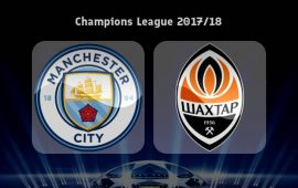 Man City vs Shakhtar: We have nothing to be afraid of – Paulo Fonseca