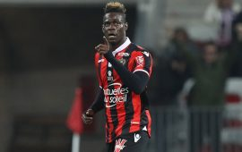 Ligue 1: Balotelli inspires Nice to stunning win against Monaco