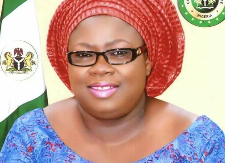 Wife of Abia state governor sponsors Para Badminton Championships