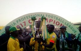 NPFL: Octopus Fiscosports makes difficult NPFL predictions