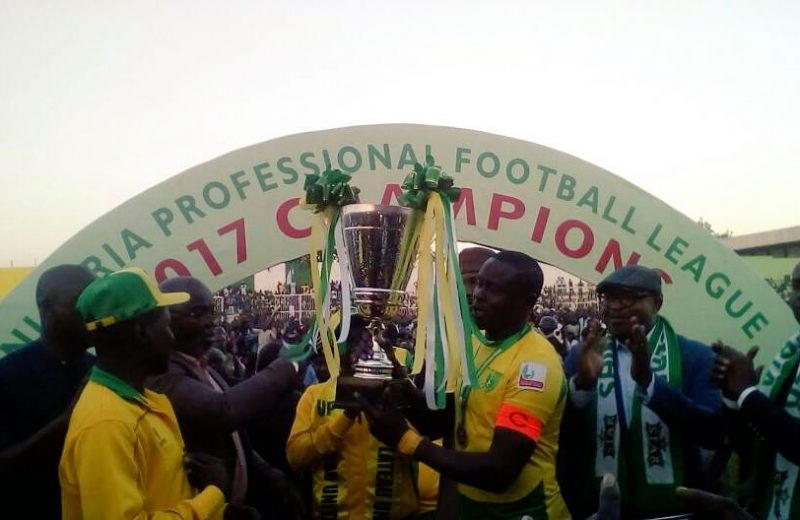 NPFL 2018 Final Table Decision: Was there really a choice?