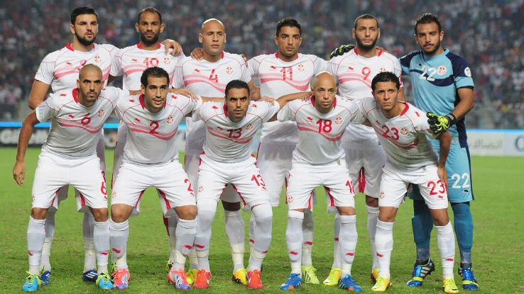 Tunisia bent on return to the FIFA World Cup