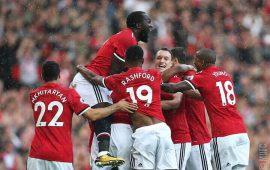European Football: Five tasty fixtures this weekend