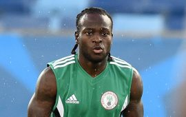 Is Victor Moses the New Boss?
