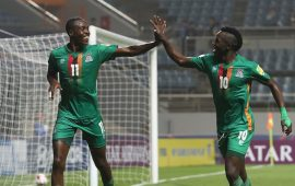What does Zambia's win mean for Nigeria's Super Eagles?