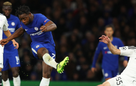 UCL: 5 star PSG run riot against Celtic, as Chelsea win 6 nil