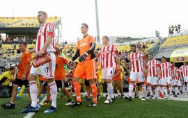 Premier League: Stoke City set to halt United's stride