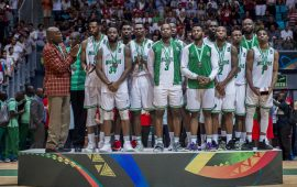 Fatigue responsible for loss to Tunisia in Afrobasket final – Odaudu