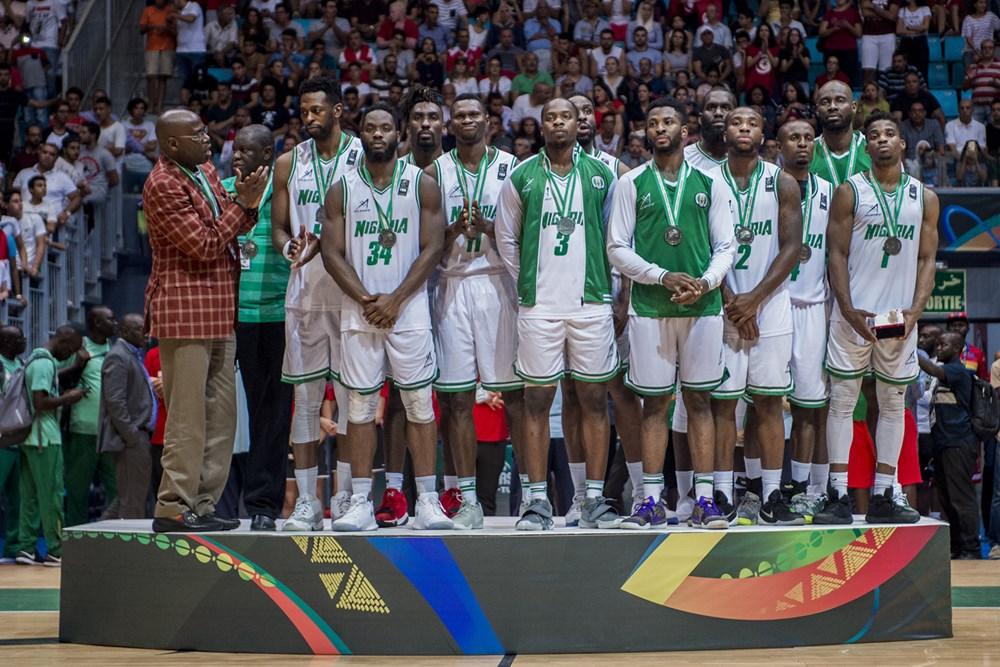 NBBF release 18-man provisional squad, Gbinije, Uzoh return