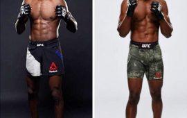 UFC: choose a date, Kamaru tells Magny