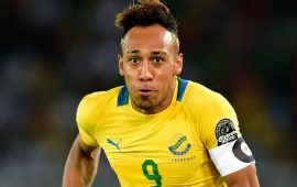 World Cup Qualifiers: Aubameyang announces his return