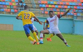 Ifeanyiubah star Hillary inspired by Steven Gerrard in defensive role