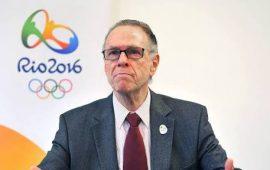 Brazilian Olympic Committee president, Carlos Nuzman arrested