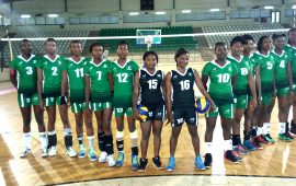Volleyball Nations cup: Female squad list released