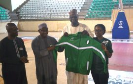 Volleyball Nations Cup: AFA Sports partner with federation to kit female team