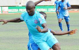 AITEO Cup final: Tornadoes striker, Odeyemi looks to pitch advantage