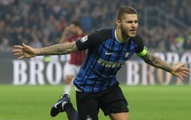Serie A: Mauro Icardi hat trick decides a five goal thriller