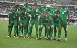 Why Nigeria must be wary of this Zambia side