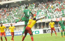 AFCON 2019: Time for Wilfred Ndidi to lead young Eagles