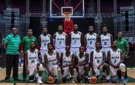 Nigeria retains Africa top spot as FIBA introduce new ranking system